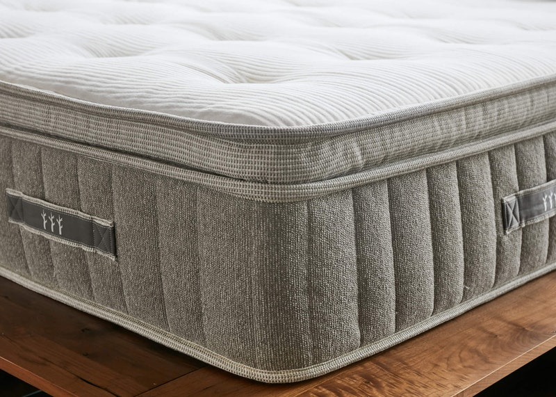 Cedar Mattress Years of Comfort, Guaranteed