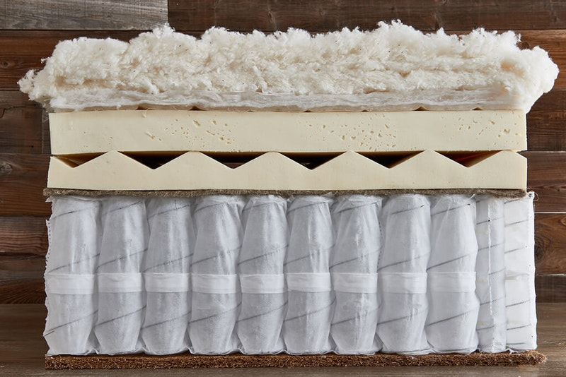 Cedar Mattress All Natural Materials